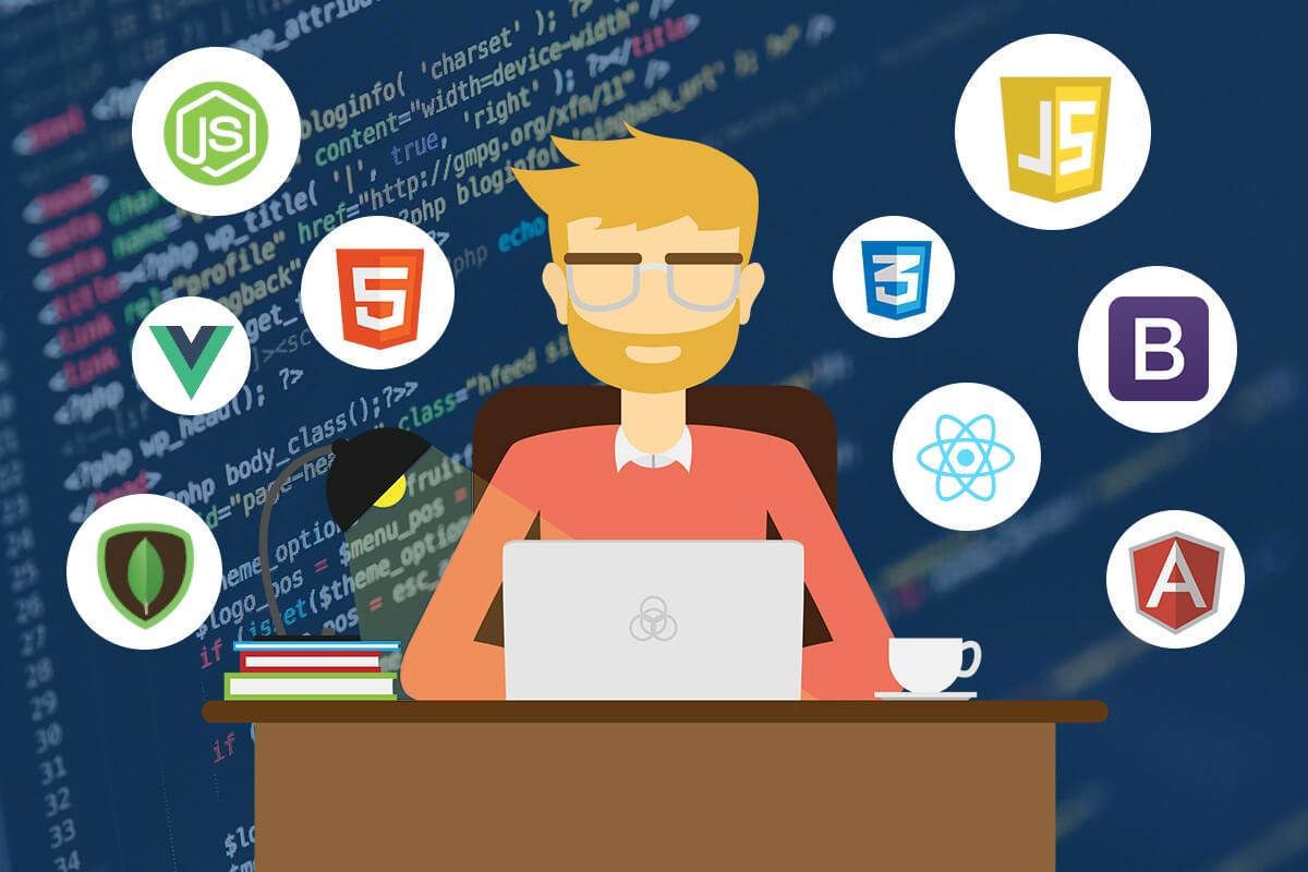 Stack or not Stack? that is the question. Una comparativa breve sobre las tecnologías de desarrollo de aplicaciones web.