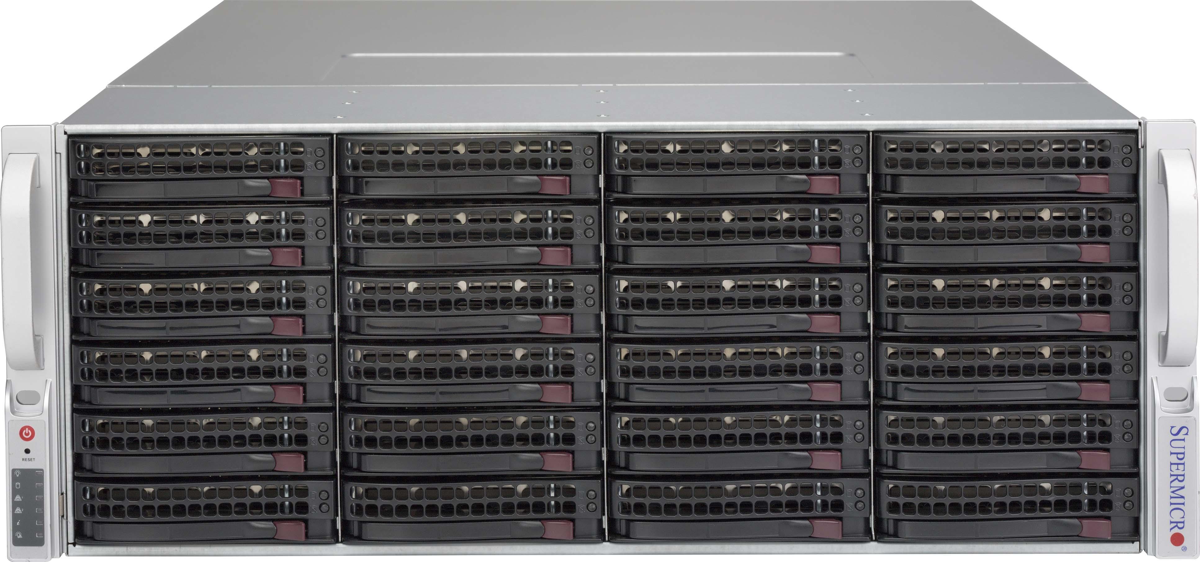¿Tu empresa todavía usa servidores físicos? ¿Por qué?