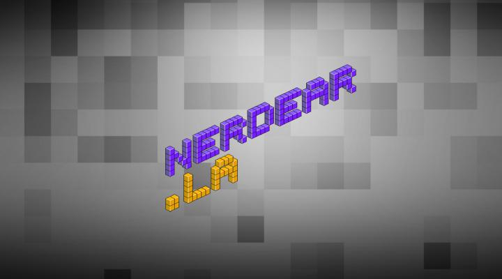 S02E02 – Nerdear.la 2015 !
