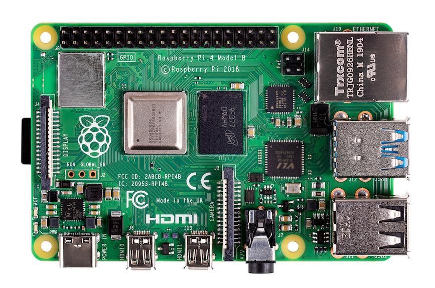 Como instalar Informix en un Raspberry PI